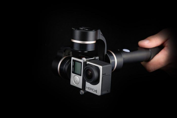 Review: Feiyu G4 Handheld Gimbal For GoPro (PROS & CONS)