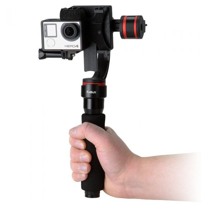 Fotodiox Handheld stabilizer for gopro