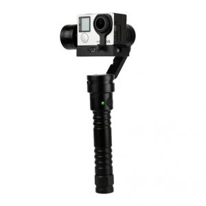 Polaroid Handheld 3-Axis Electronic Gimbal Stabilizer