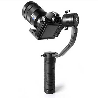 drone camera stabilizer with Sony A7 on Top 10 Best 3 Axis Gimbal Stabilizers likewise Foldable Gopro Karma Drone  es With Detachable Stabilizer further Dji Osmo Straight Extension Arm For 4k Camera 3 Axis Handheld Gimbal Parts 5 Newly  ing Fast Shipping additionally Gear 360 3d Mount likewise Sony A7.