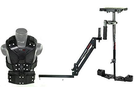 flycam hd 5000 camera gimbal