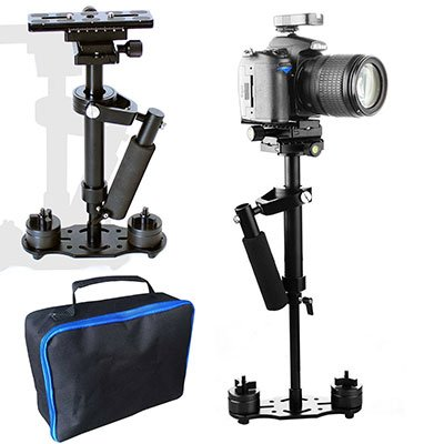 S-40 EC Camera stabilizer