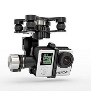 DJI Zenmuse H4-3D Gimbal for Phantom 2 review