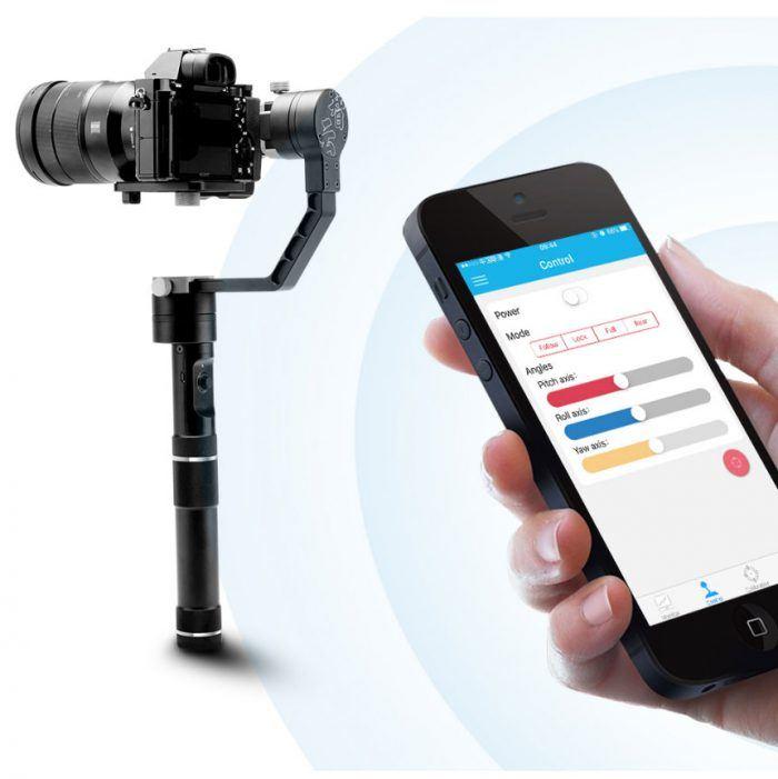 zhiyun-android-app