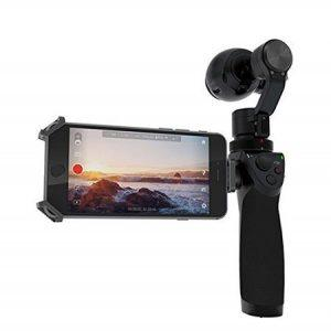 DJI OSMO Handheld Fully Stabilized 4K 12MP Camera review