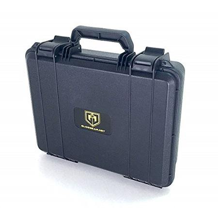 carrying case for glide gear geranos