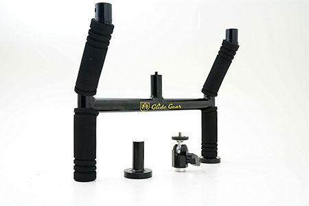 glide gear geranos chest straps