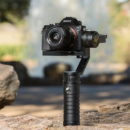5 Best Gimbals For Sony RX100 Cameras [2019 UPDATE] - Top Gimbals