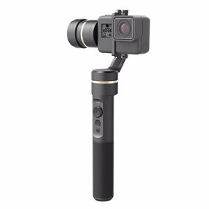 Feiyu G5 3 Axis Gimbal for Gopro Hero 5 review