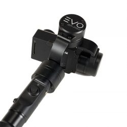 Close-up of the evo gp pro gimbal