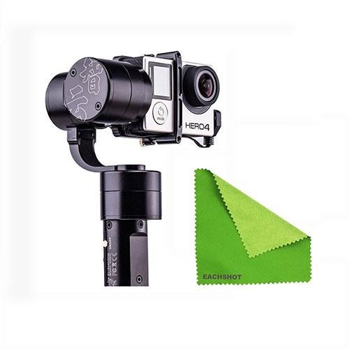 EACHSHOT Z1-EVOLUTION EVO 3 Axis gimbal and cleaning cloth