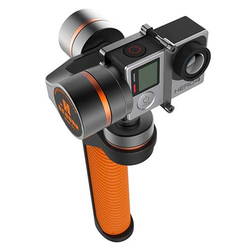 Wingsland VIPRO H gimbal top view