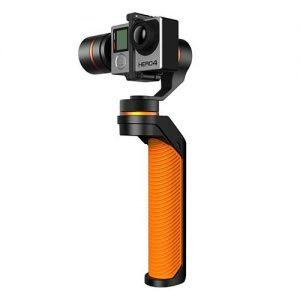 WINGSLAND 3-Axis VIPRO Gopro Gimbal Review