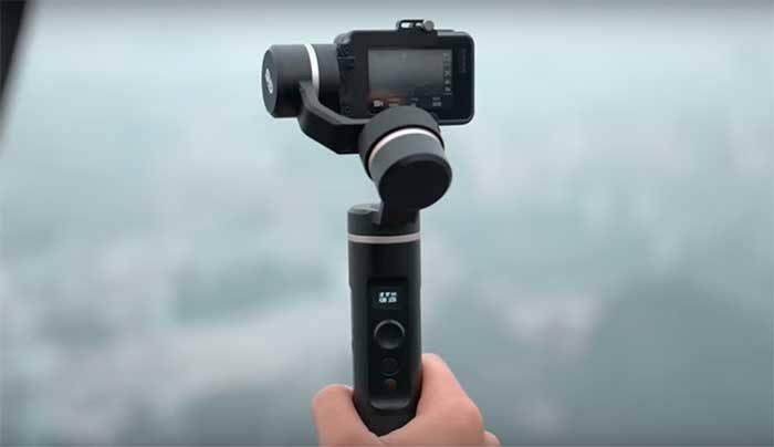 Feiyu G6 GoPro Gimbal - Worth the upgrade? (Full Review)